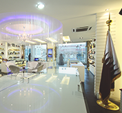 ZOOM Luxury Showroom